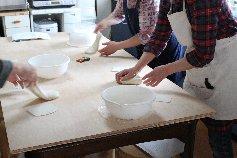 白神こだまパン教室